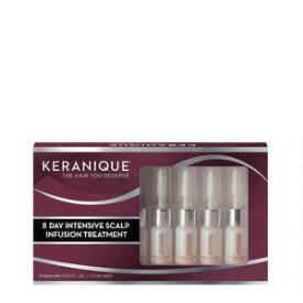 Keranique 8 Day Intensive Scalp Infusion