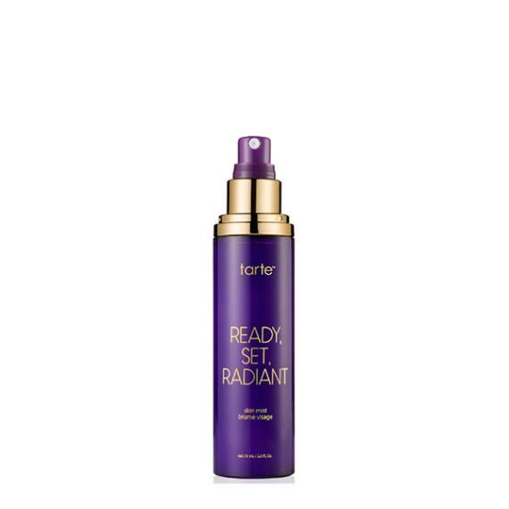 Tarte Ready Set Radiant Skin Mist