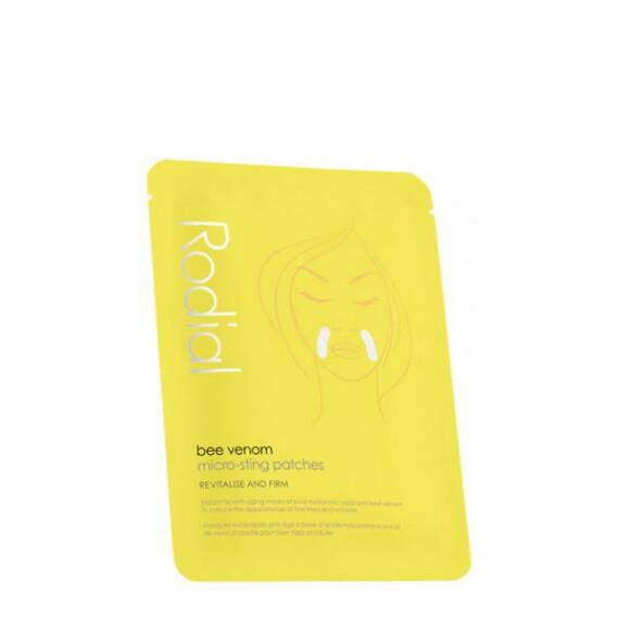 Rodial Bee Venom Micro Sting Patches Single