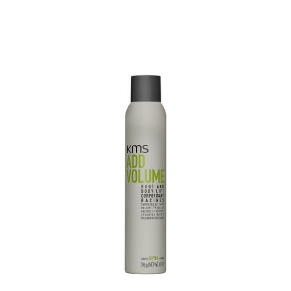 KMS Add Volume Root and Body Lift Spray Volumizer