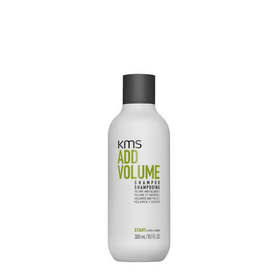 KMS Add Volume Shampoo for Volume and Fullness