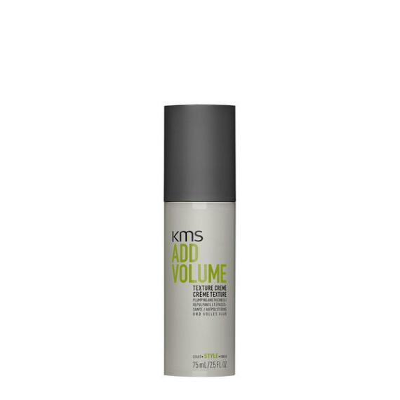 KMS Add Volume Texture Cream