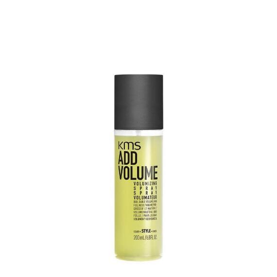 KMS Add Volume Buildable Volumizing Spray