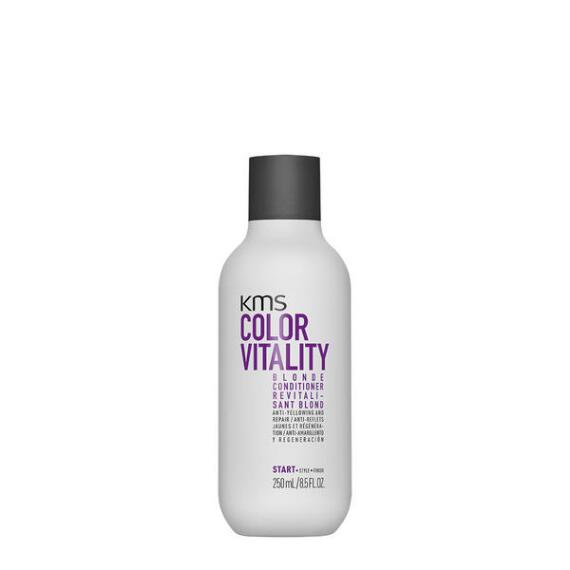 KMS Color Vitality Blonde Repair Conditioner