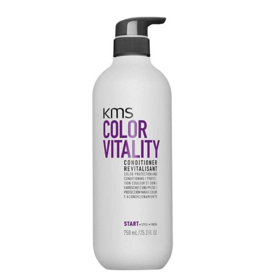 KMS Color Vitality Color Protection Conditioner