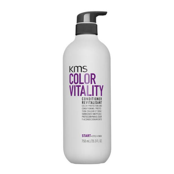 KMS Color Vitality Color Protection Shampoo