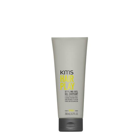 KMS Hair Play Firm Hold Styling Gel