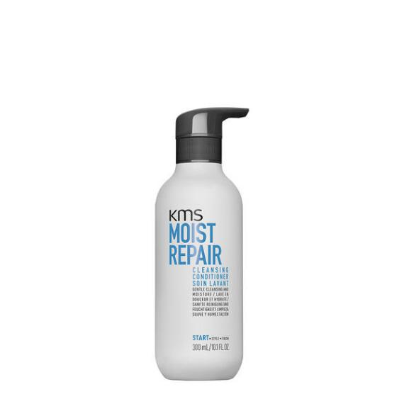 KMS Moist Repair Cleansing Conditioner