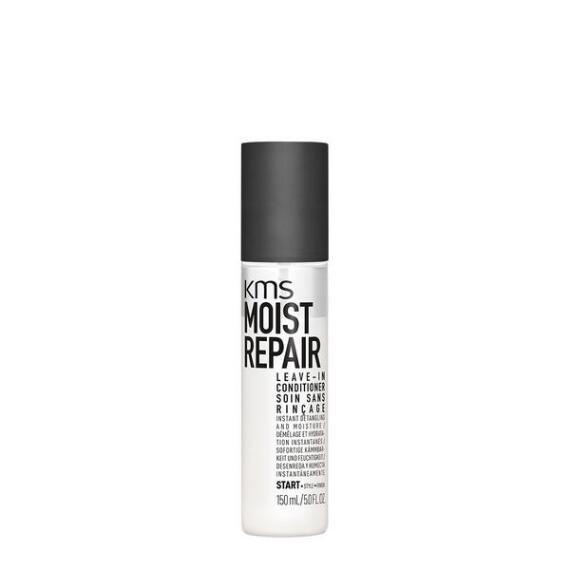 KMS Moist Repair Instant Detangling Leave-In Conditioner