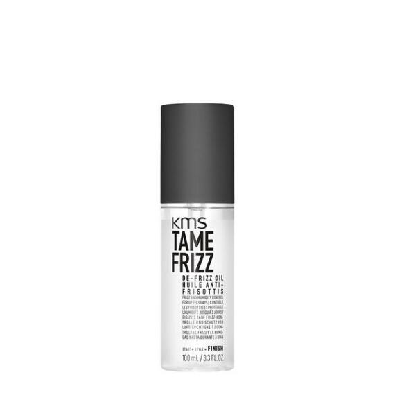 KMS Tame Frizz De-Frizz Humidity Control Oil