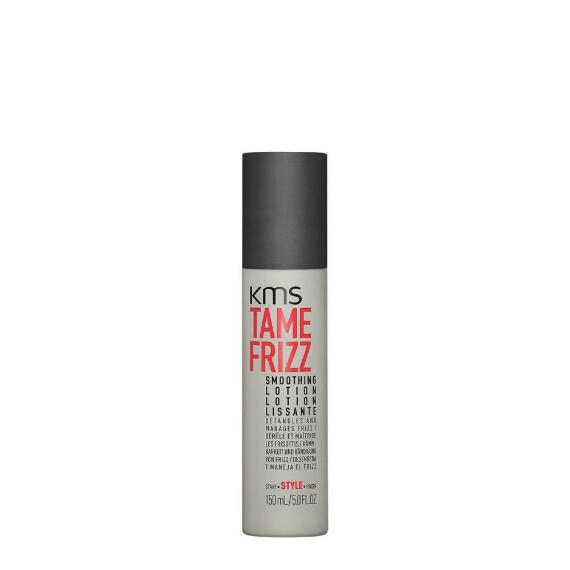 KMS Tame Frizz Detangling Smoothing Lotion