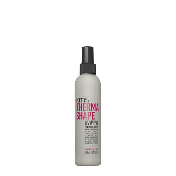 KMS Therma Shape Hot Flex Spray