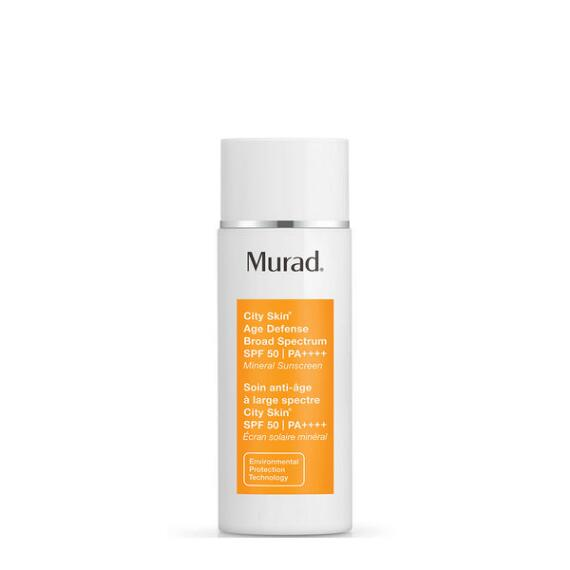 Murad City Skin Broad Spectrum SPF 50 PA+++