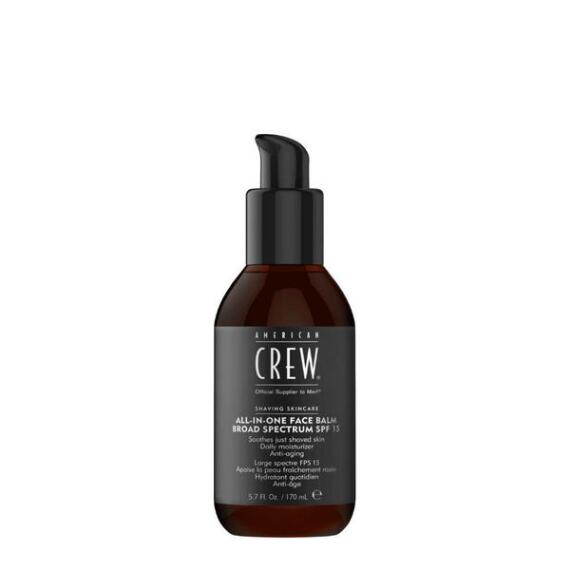 American Crew Shaving Skincare All-In-One Face Balm