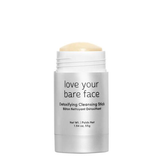 Julep Love Your Bare Face Cleansing Balm Stick