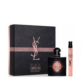 Yves Saint Laurent Black Opium 2-Piece Gift Set ($97 Value)