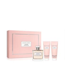 Ralph Lauren Tender Romance 3-Piece Set ($128 Value)