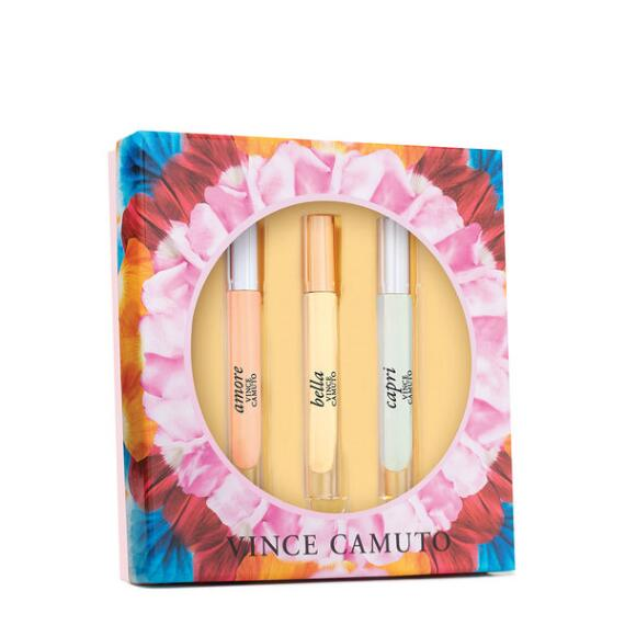 Vince Camuto Rollerball Coffret 3-Piece Set ($66 Value)