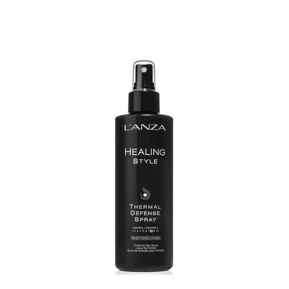 LANZA Healing Style Thermal Defense Spray