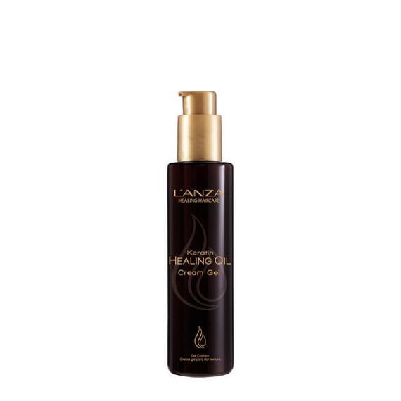 LANZA Keratin Healing Oil Cream Gel