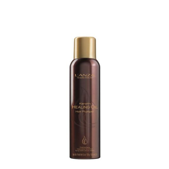 LANZA Keratin Healing Oil Hair Plumper Finishing Spray
