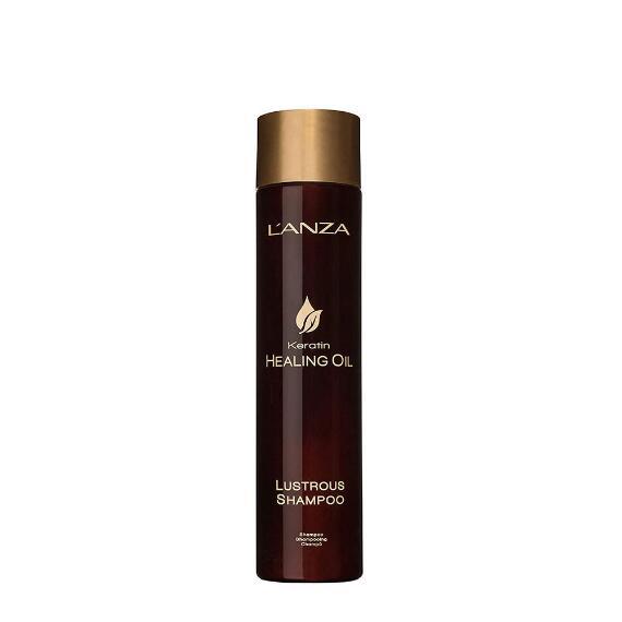 LANZA Keratin Healing Oil Shampoo