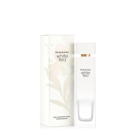 Elizabeth Arden White Tea Eau de Toilette Spray