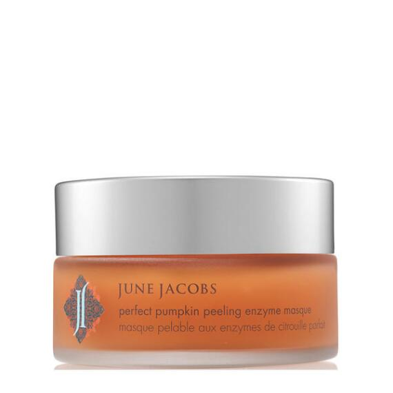 June Jacobs Perfect Pumpkin Peeling Enzyme Masque