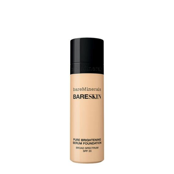 bareMinerals bareSkin Pure Brightening Serum Foundation Broad Spectrum SPF 20