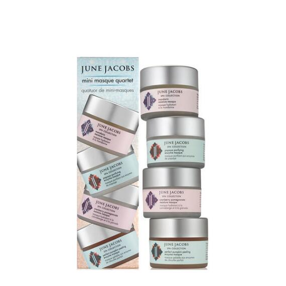 June Jacobs Mini Masque Quartet