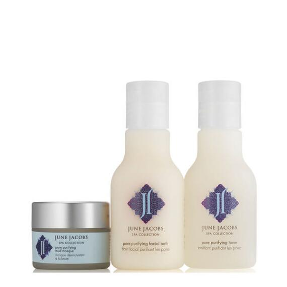 June Jacobs Pore Purifying Essentials Kit