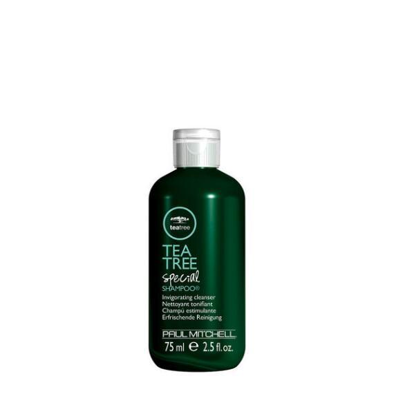 Paul Mitchell Tea Tree Special Shampoo Travel Size