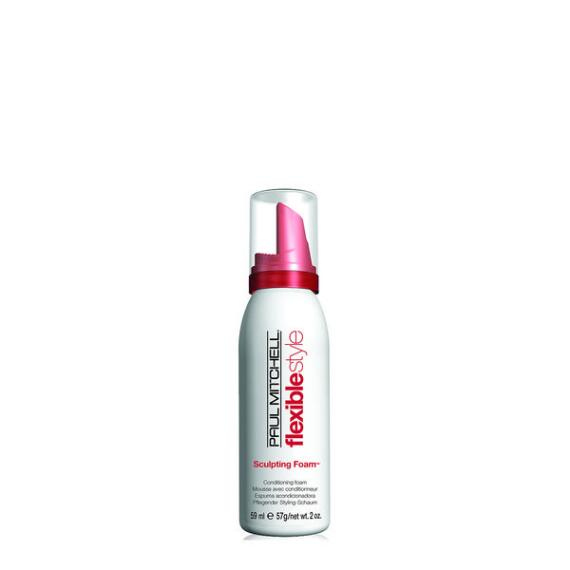 Paul Mitchell Sculpting Foam Travel Size