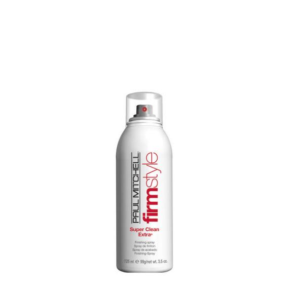 Paul Mitchell Super Clean Extra Finishing Spray Travel Size