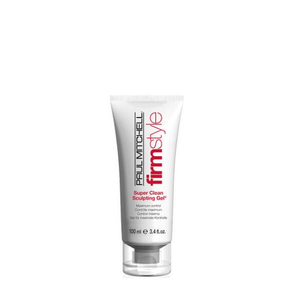Paul Mitchell Super Clean Sculpting Gel Travel Size
