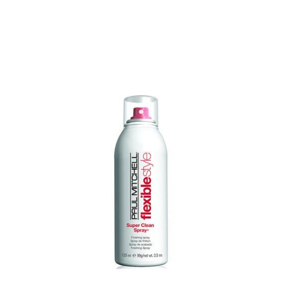 Paul Mitchell Super Clean Spray Travel Size