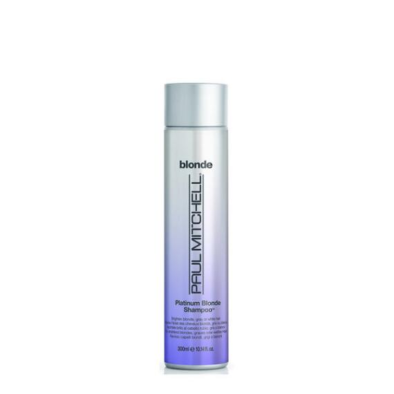 Paul Mitchell Platinum Blonde Shampoo