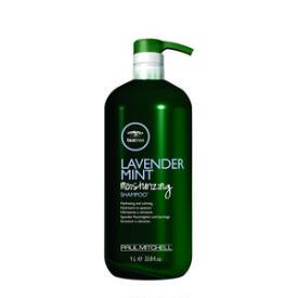 Paul Mitchell Tea Tree Lavender Mint Moisturizing Shampoo, Tea Tree Shampoo