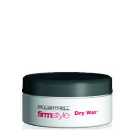 Paul Mitchell Dry Wax, Professional Hair Styling Wax