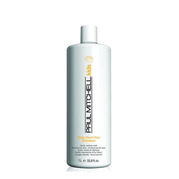 Paul Mitchell Kids Baby Dont Cry Shampoo