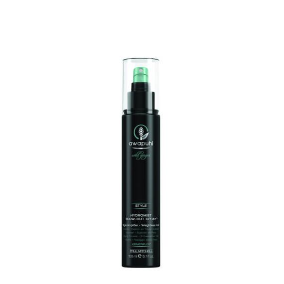 Paul Mitchell Awapuhi Wild Ginger Hydromist Blow-Out Spray