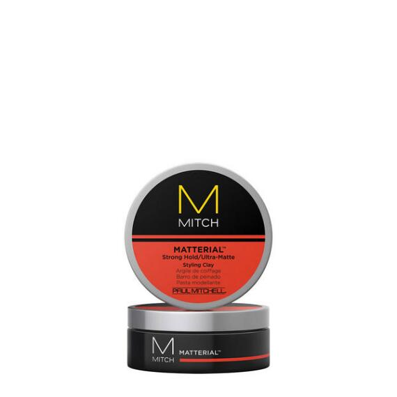 Paul Mitchell Mitch Matterial Styling Clay