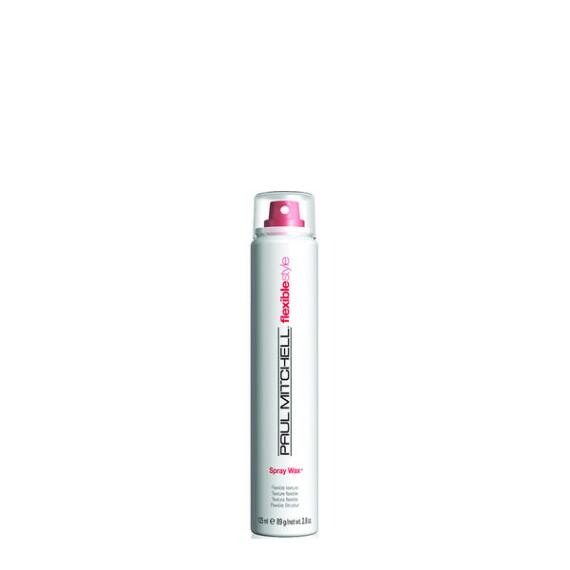 Paul Mitchell Flexible Style Spray Wax Travel Size