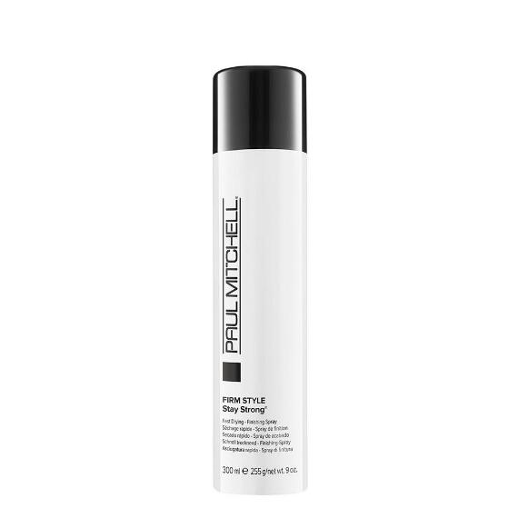 Paul Mitchell Stay Strong Hold Hairspray
