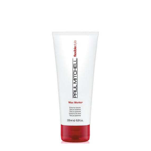 Paul Mitchell Flexible Style Wax Works