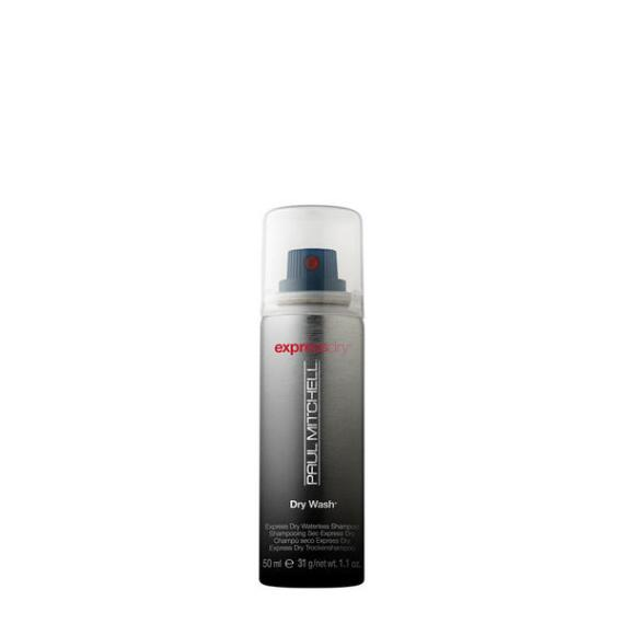 Paul Mitchell Express Style Dry Waterless Shampoo Travel Size