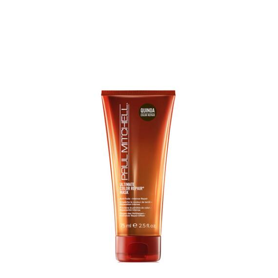 Paul Mitchell Ultimate Color Repair Mask Travel Size
