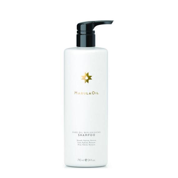 Paul Mitchell MarulaOil Rare Oil Replenishing Shampoo