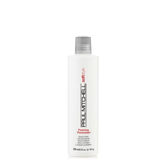 Paul Mitchell Foaming Pommade Texture Polish