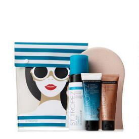 St. Tropez Sunshine Ready 5-Piece Kit